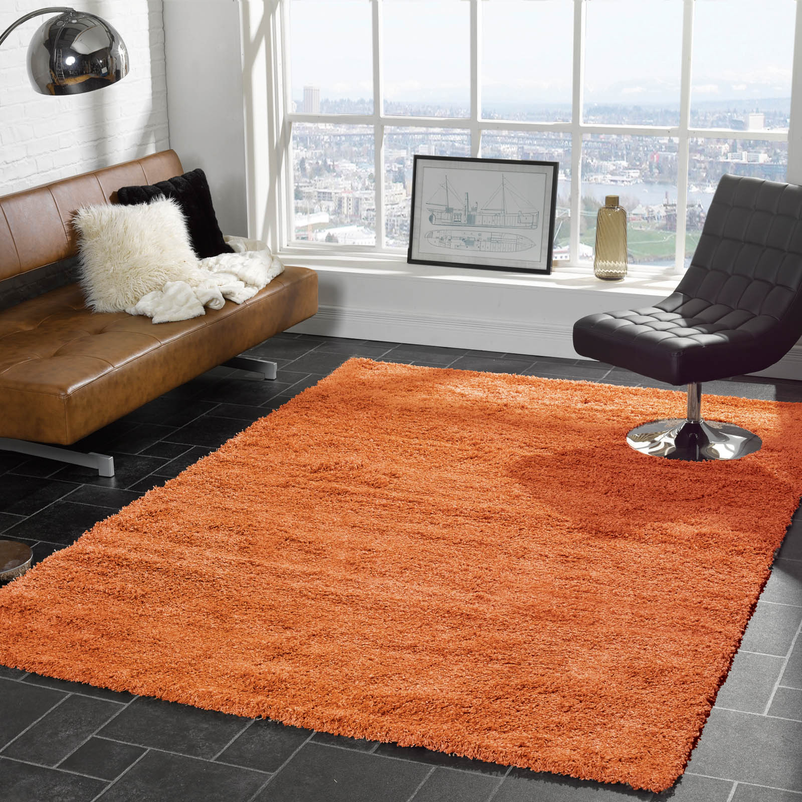 Discover how to stop rugs slipping on your floor by the rug seller rug on tiles dailygadgetfo Choice Image
