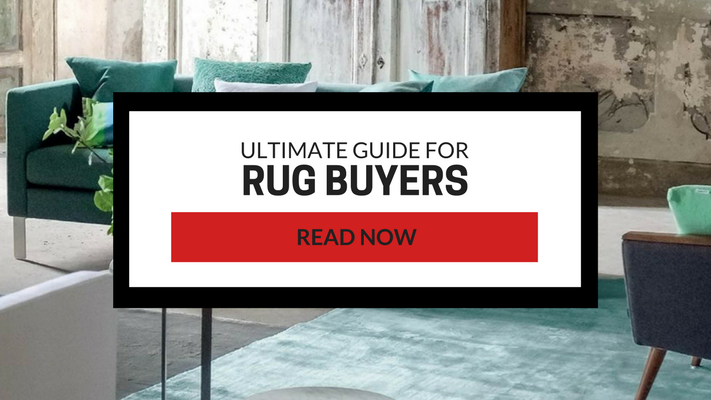 The Ultimate Rug Buyers Guide by The Rug Seller