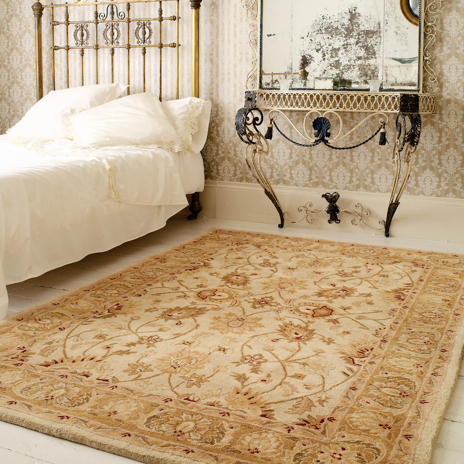 Traditional Business Rugs
