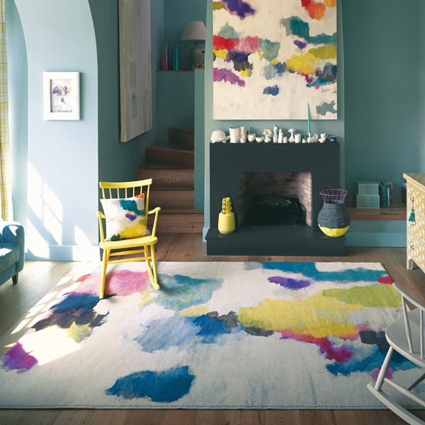 How Rugs Are Used In Business and At Home