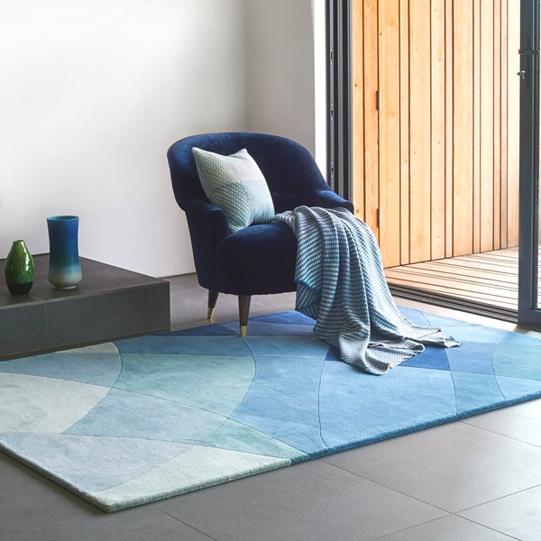 How Rugs Are Used In Business and in Hotels