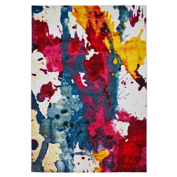 Sunrise Rug for student bedroom rugs