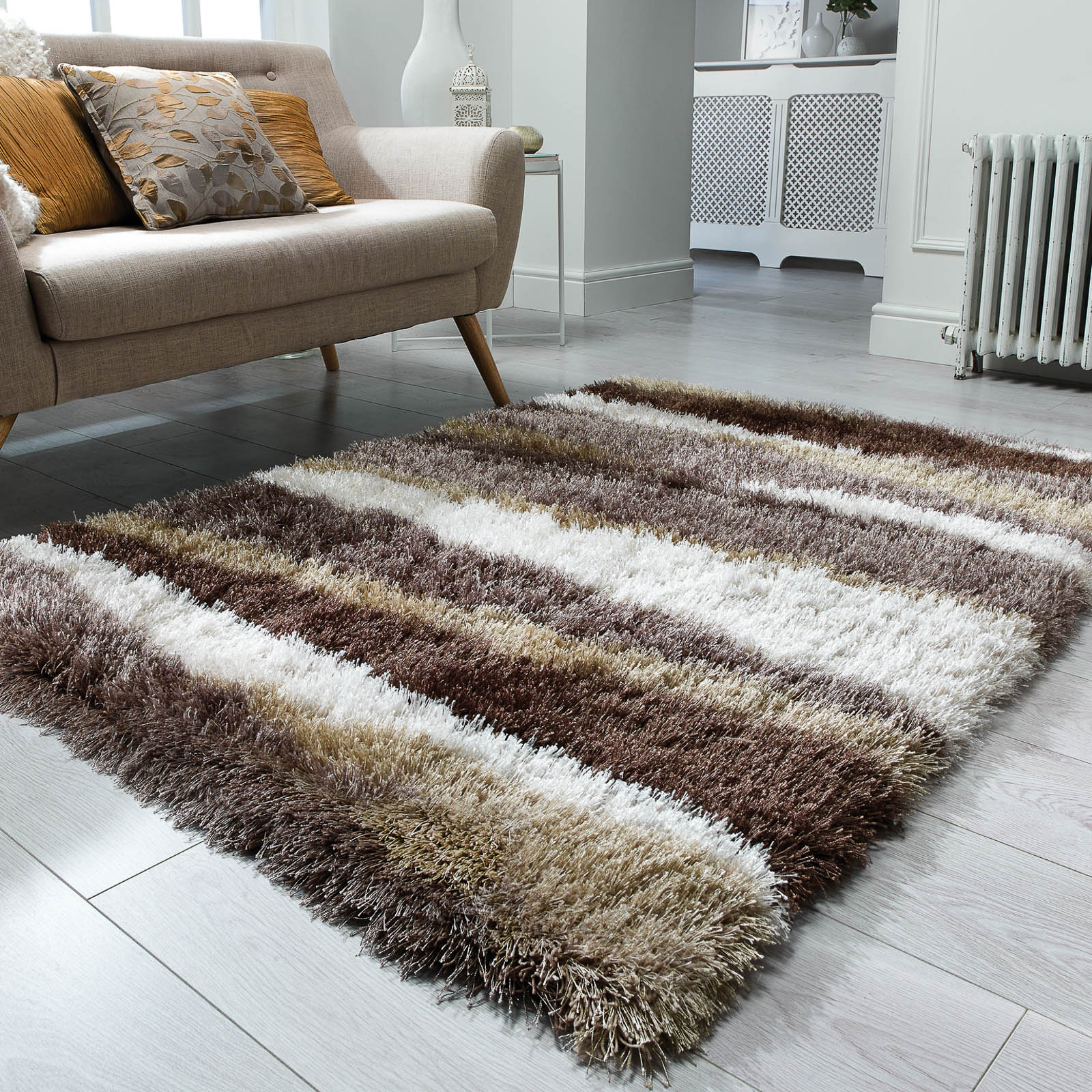 Shaggy Wool Rugs: The Best Ways To Clean And Care For Your Shaggy Rug