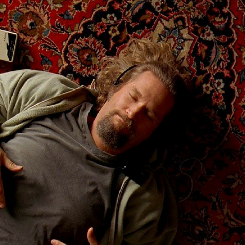 The Big Lebowski: What It Teaches Us About Rugs