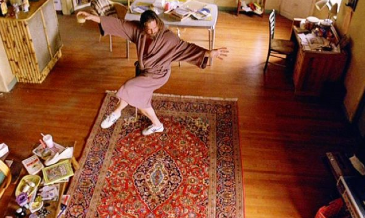 The Big Lebowski What It Teaches Us About Rugs