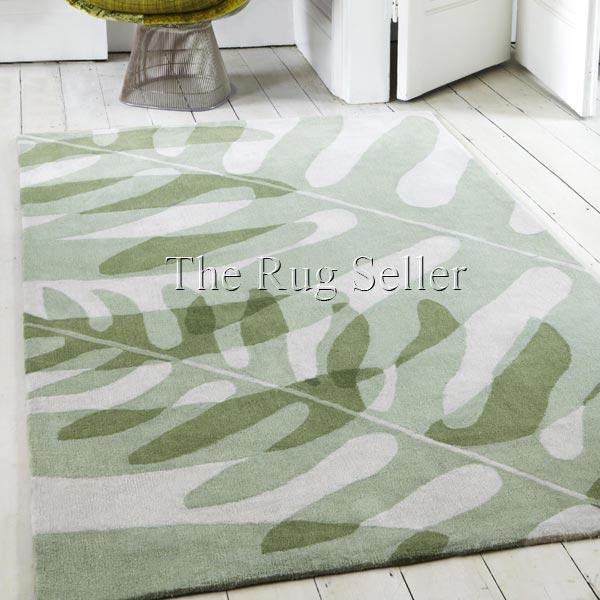 Pastel rugs