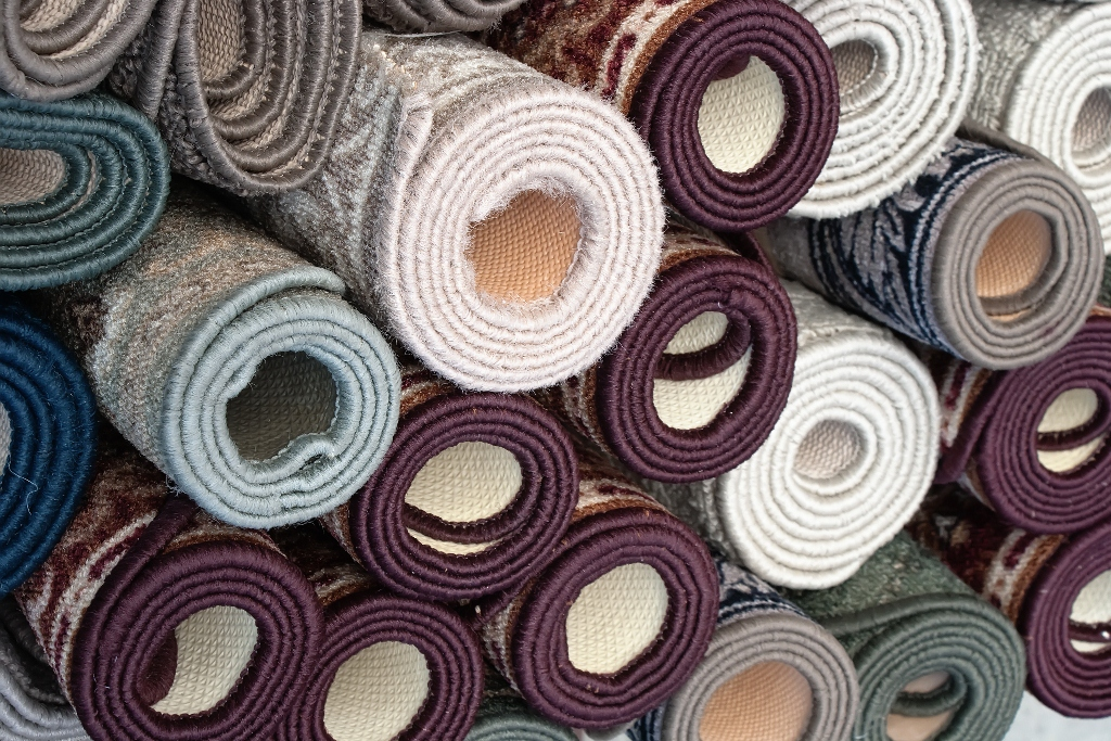Care guide: rug colour management