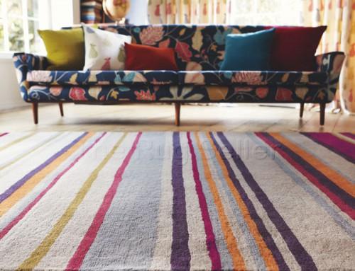 Radient Nordic Geometric Rectangular Carpet Living Room Coffee Table Bedroom Sample Modern Minimalist Sofa Mat Home & Garden