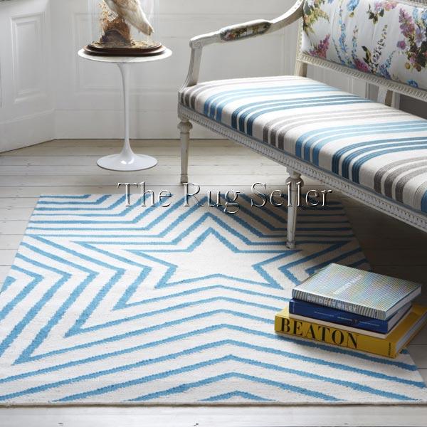 Cute rug design