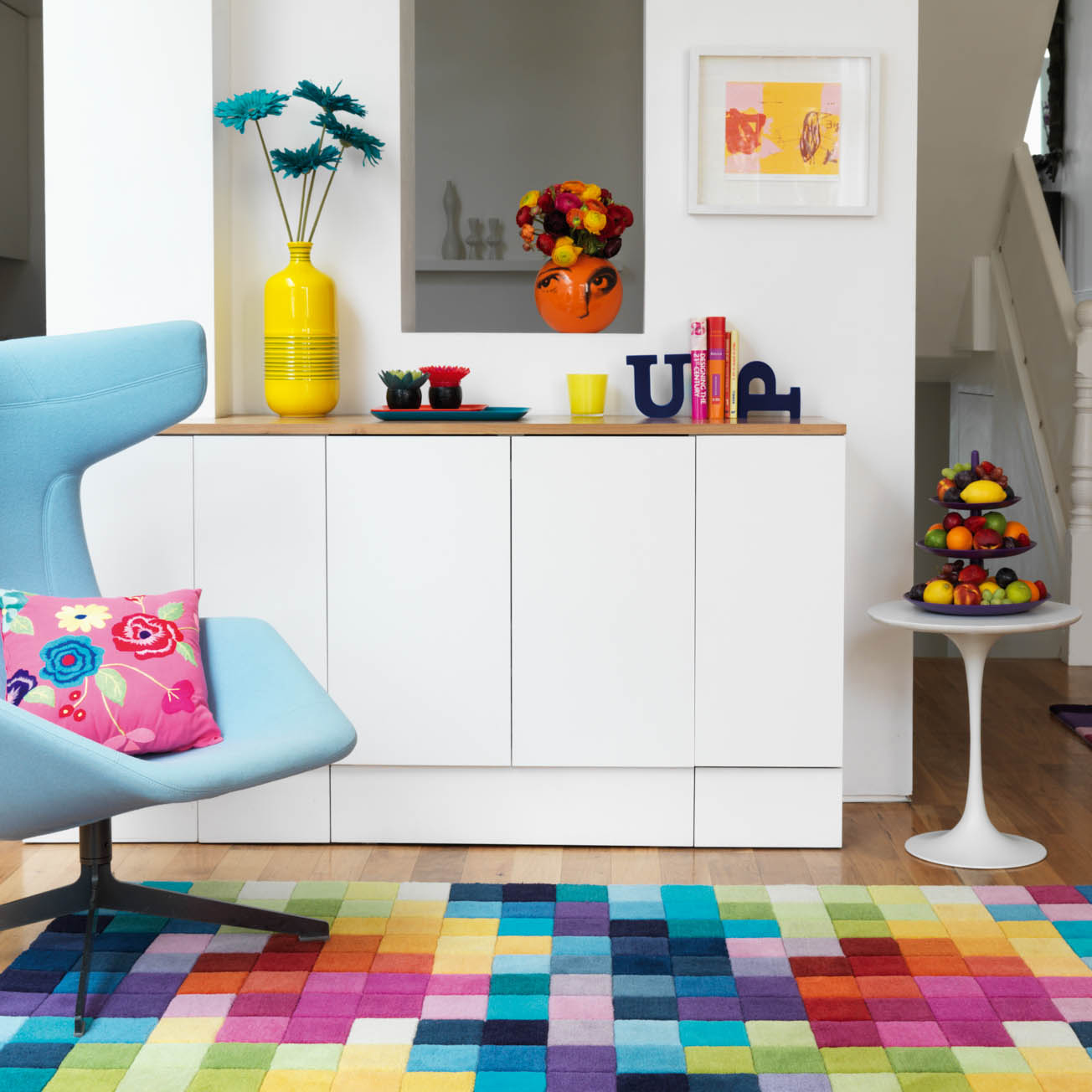 Top 10 Most Important Interior Design Principles - The Rug Seller Blog