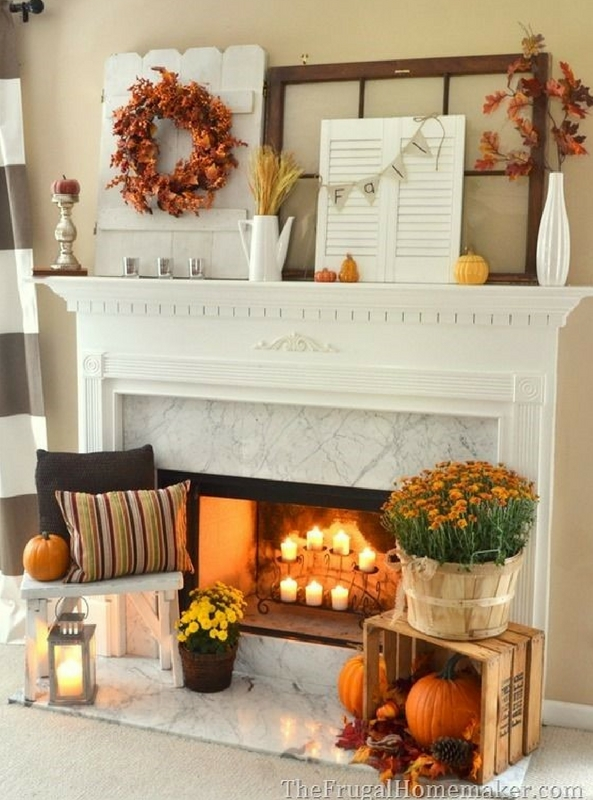 10 Autumn Decorations To Transform Your Home The Rug Seller Blog