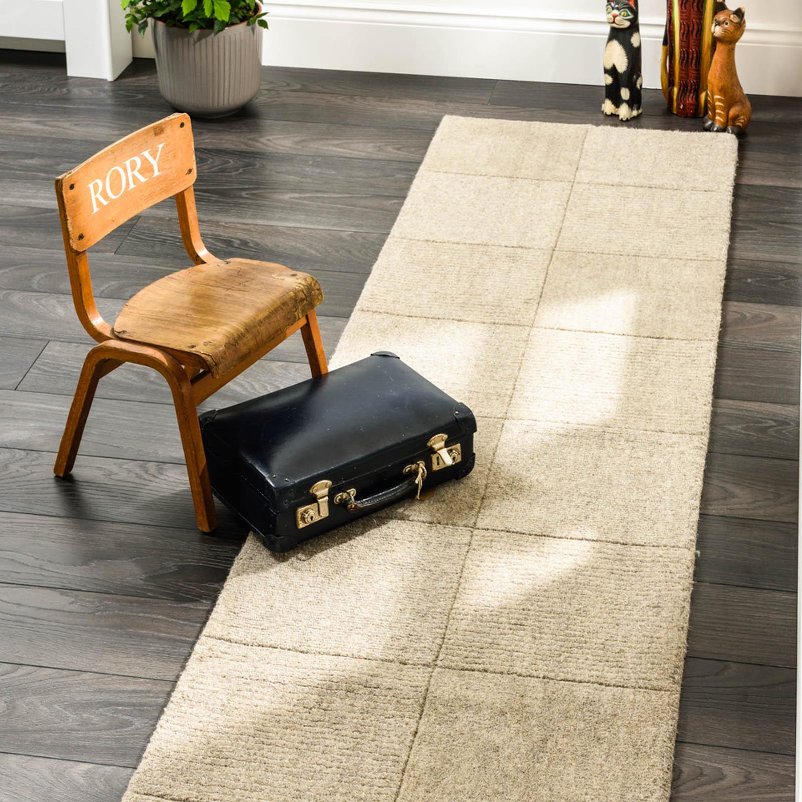 best hallway runners wool squares beige rugs