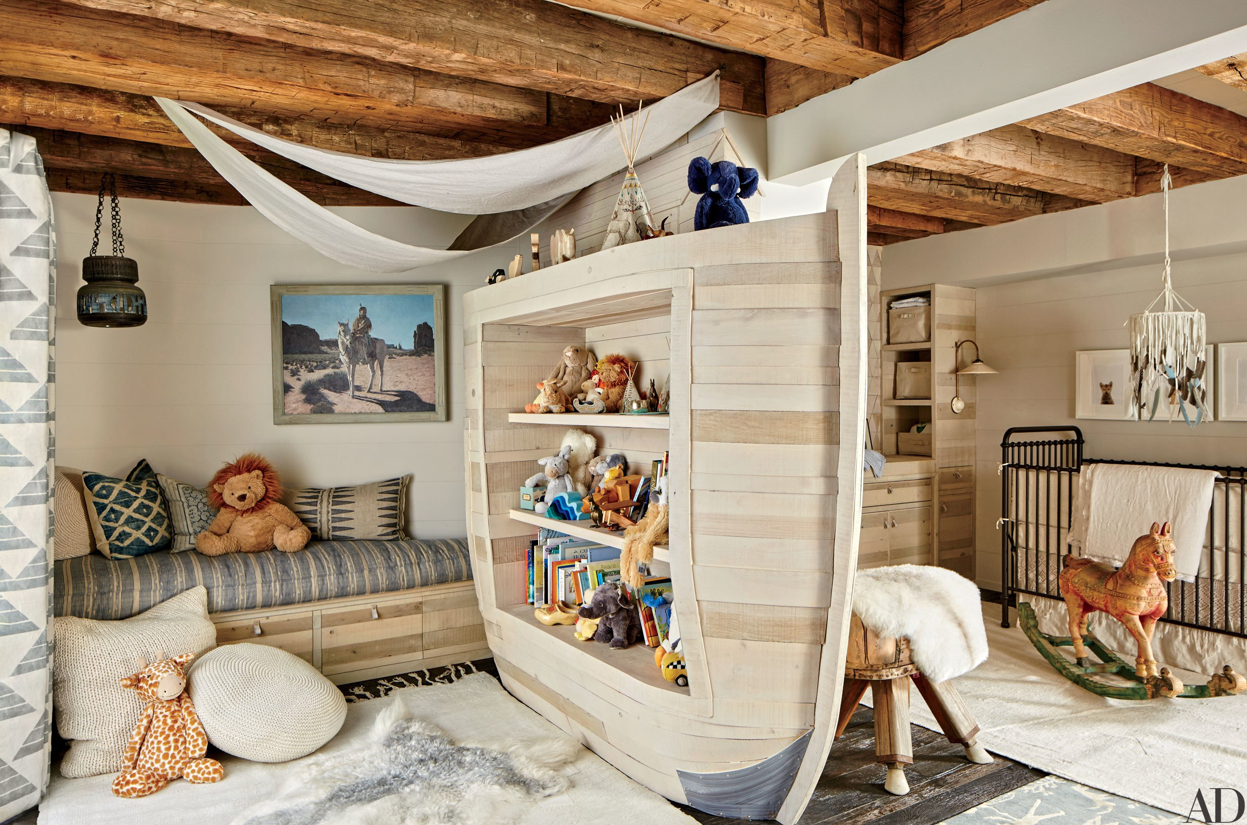 30 Creative Kids Bedroom Ideas That You Ll Love The Rug