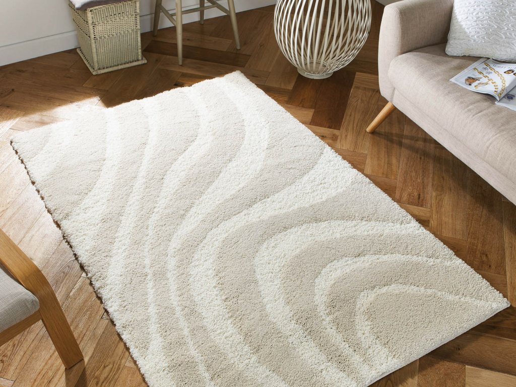 snowy white rugs for modern interiors, rug releases for christmas