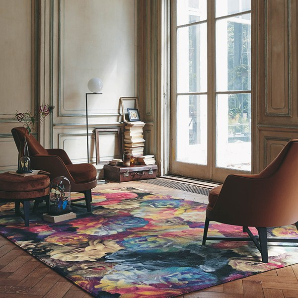 ted baker rug in large room that is discounted for black friday
