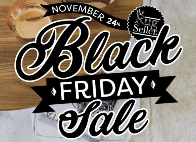 the rug seller black friday offer