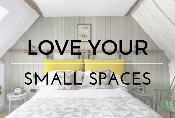 12 simple ways to make a small space bigger the rug seller blog