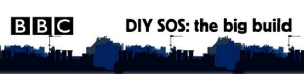 DIY SOS banner