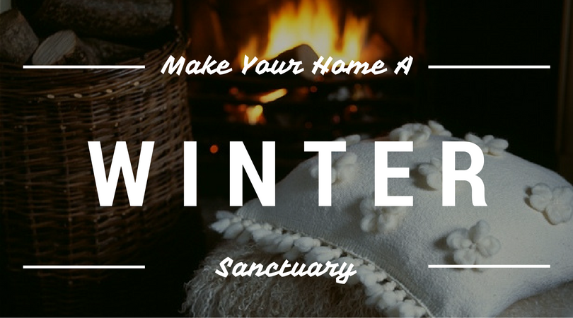 winter decorating ideas make your home a winter sanctuary