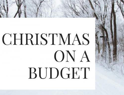 Decorate Your Home For Christmas On A Budget