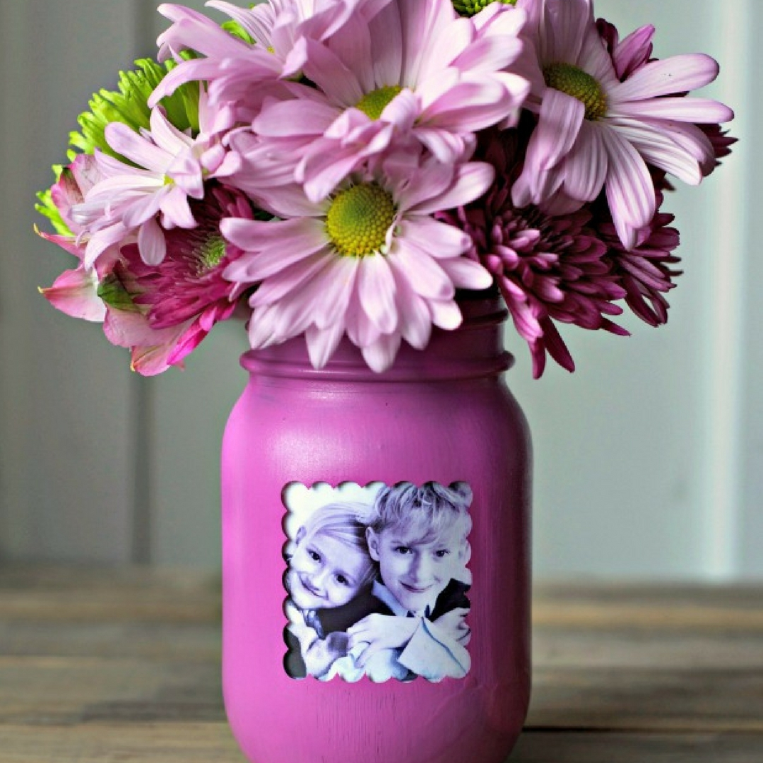 9 Homemade Mother\'s Day Crafts That Mum Will Treasure