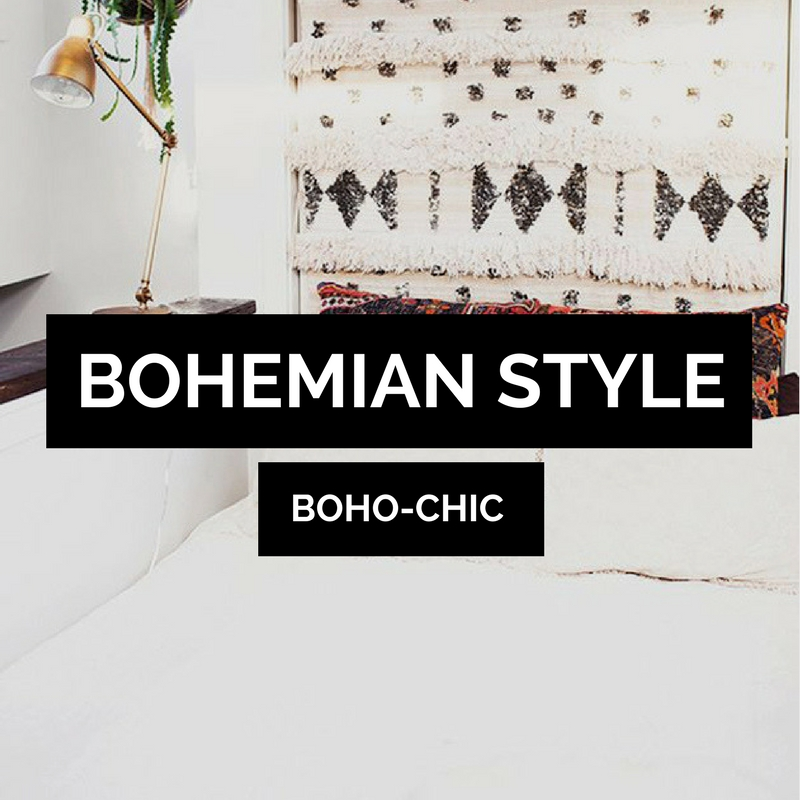 bohemian style featured image