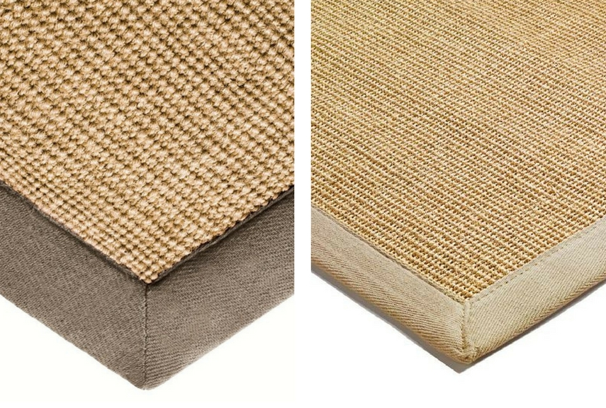 natural fibre rugs jute rugs vs seagrass rugs