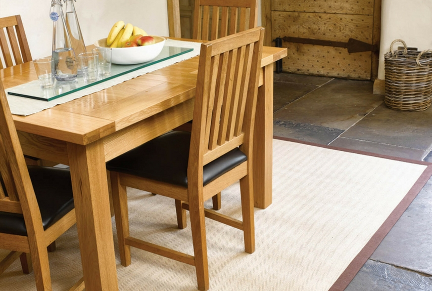 natural fibre rugs dining rugs medium traffic areas