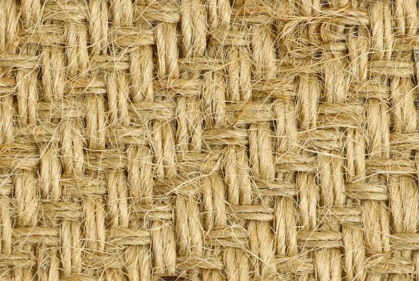 natural fibre rugs jute material