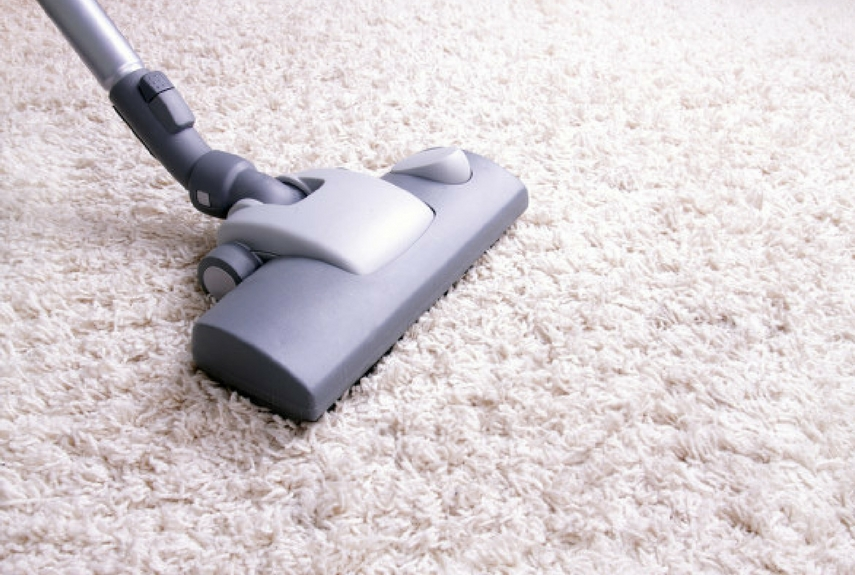 natural fibre rugs vacuuming care