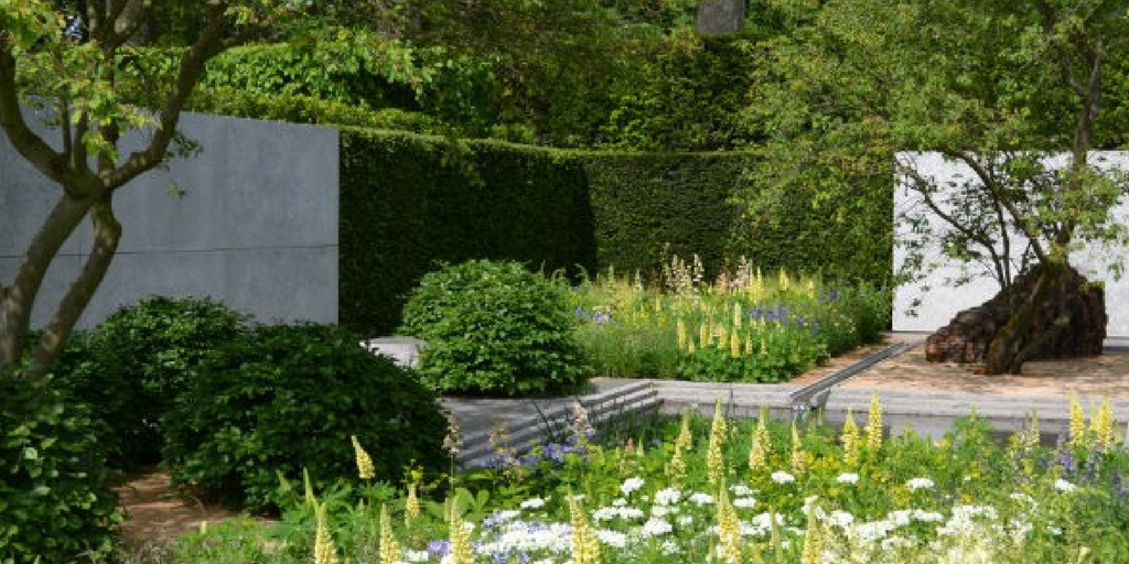 Chelsea flower show 2017 ultimate beginners guide for Chelsea 2017 show gardens