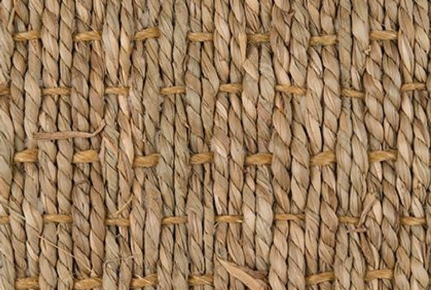 natural fibre rugs seagrass material