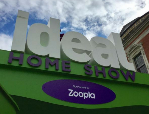A Guide To The Ideal Home Show London 2017