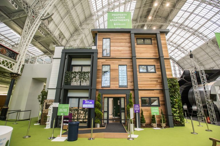 A guide to the ideal home show london 2017 the rug seller blog - Show the home photos ...