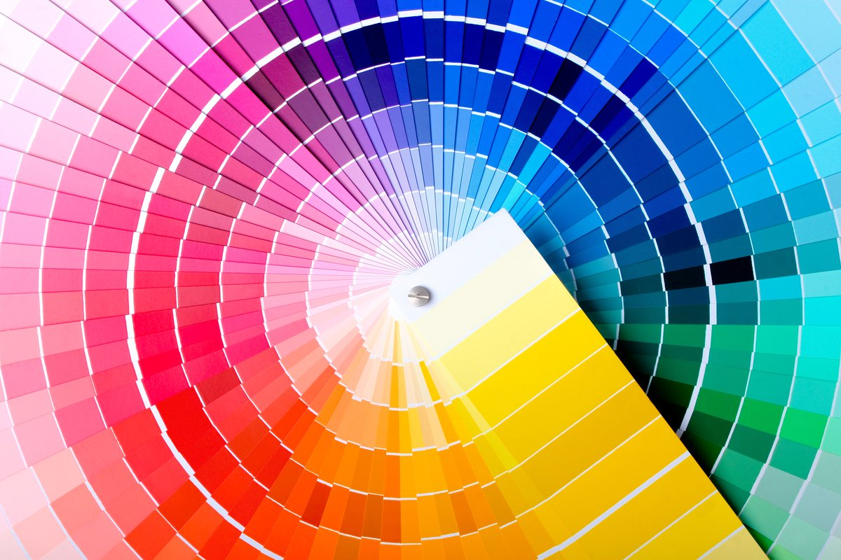 Colours And Their Moods room colour: how colour can affect your mood and home