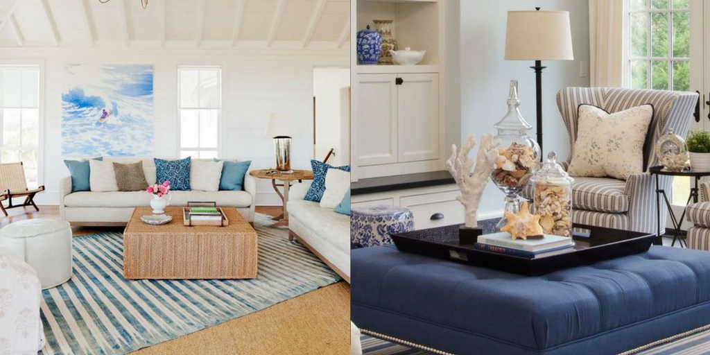 summer hottest interior trends coastal trends