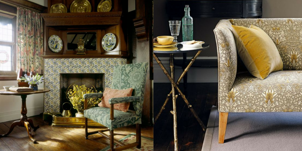 summer hottest interior trends william morris trends