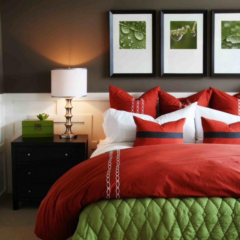 Room Colour: How Colour Can Affect Your Mood And Home