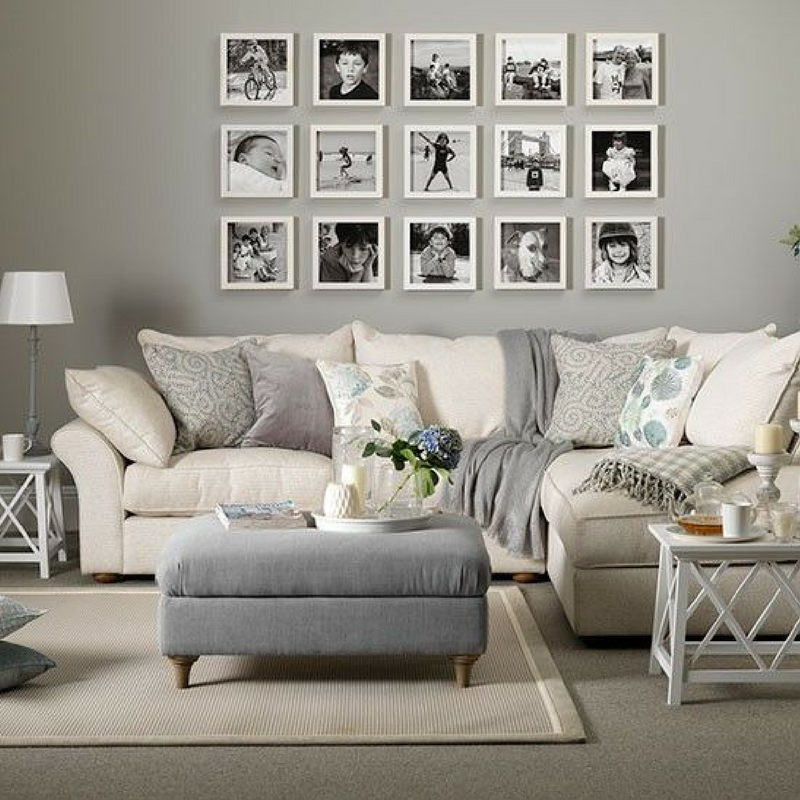 Living Room Colour Uk room colour: how colour can affect your mood and home