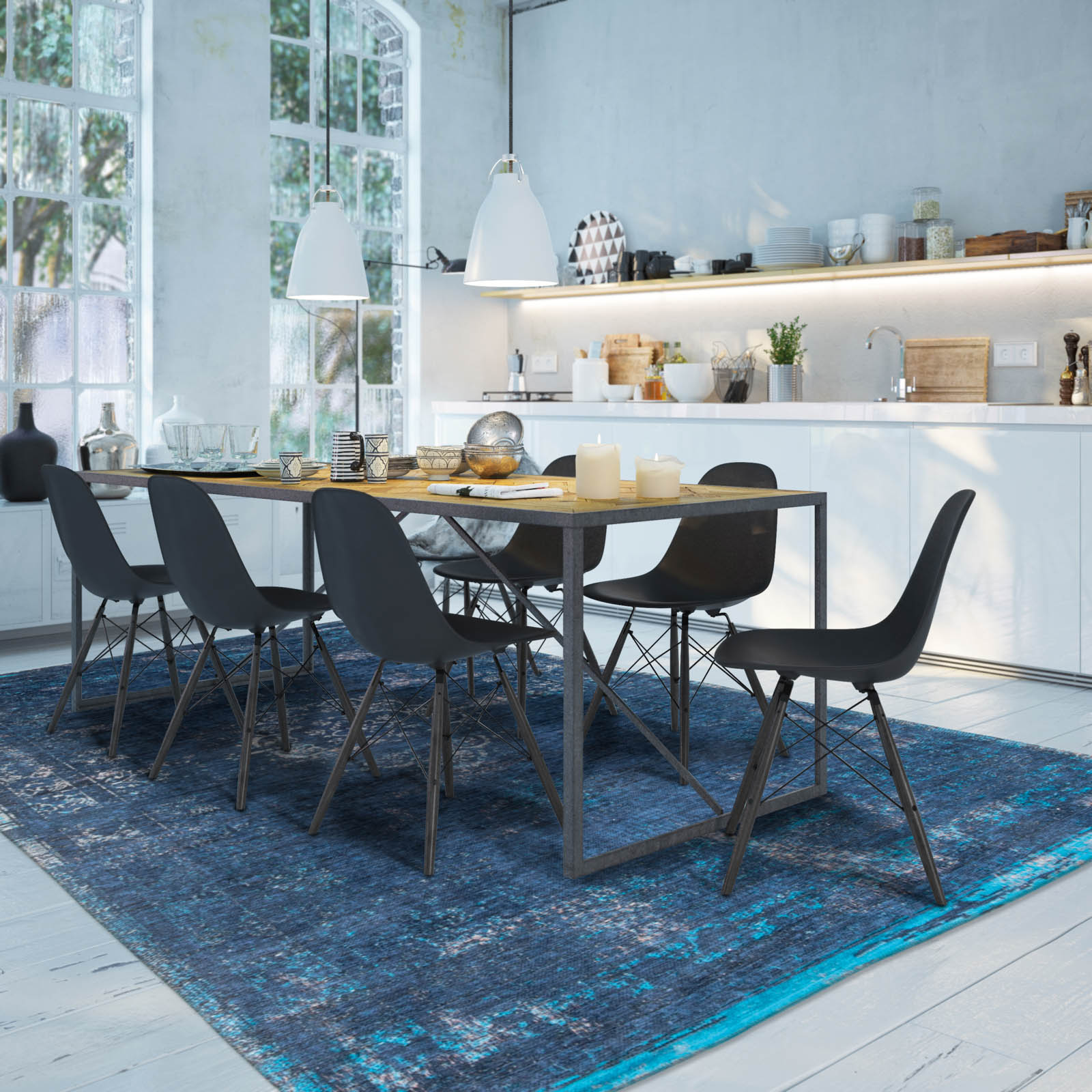 louis de poortere designer rug brand from the rug seller
