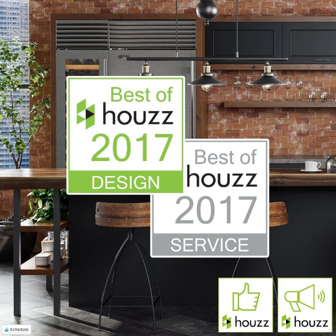 best of houzz design and customer service 2017