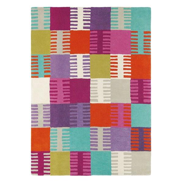 scion designer rug brand from the rug seller