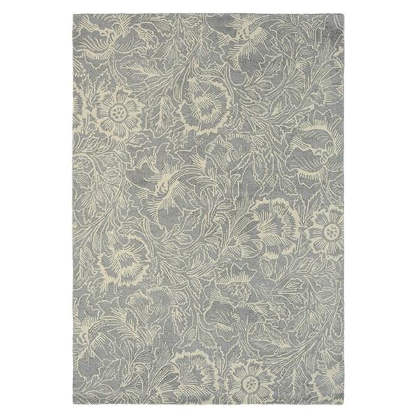 william morris designer rug brand from the rug seller