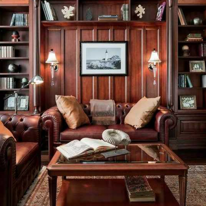 Classy Man Cave Furniture : Man cave themes ideas how to create an in house getaway