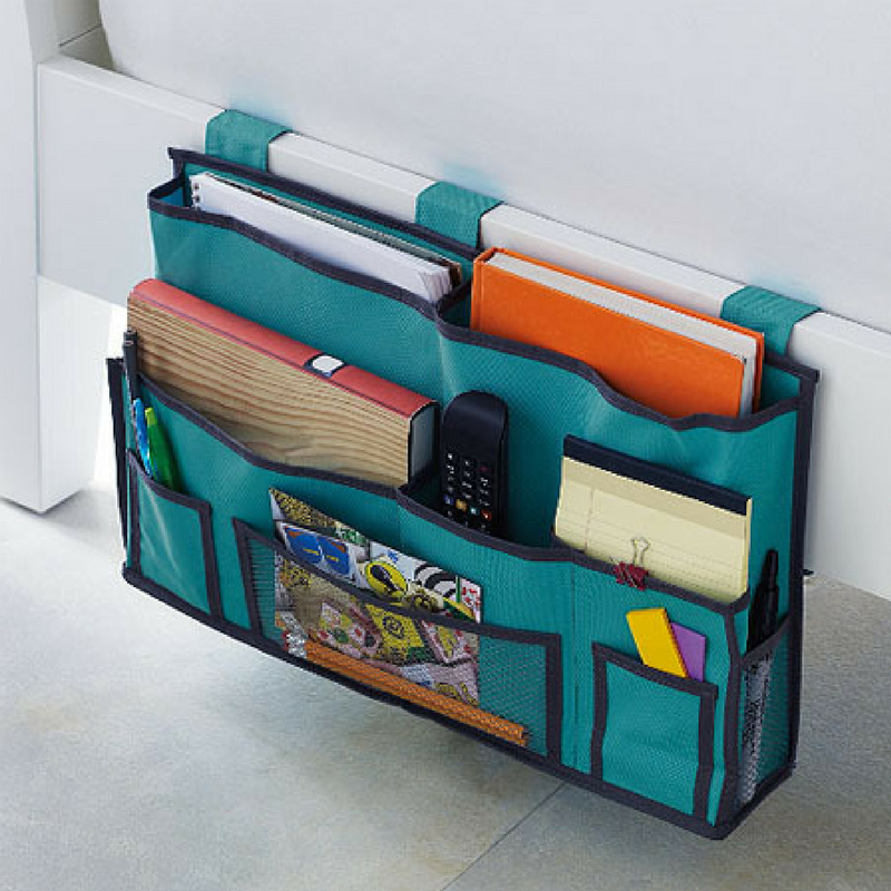 matress caddy for a student room