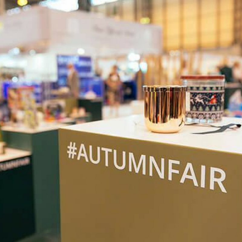 autumn fair interior show guide