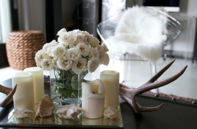 summer vibes summer scents in the home