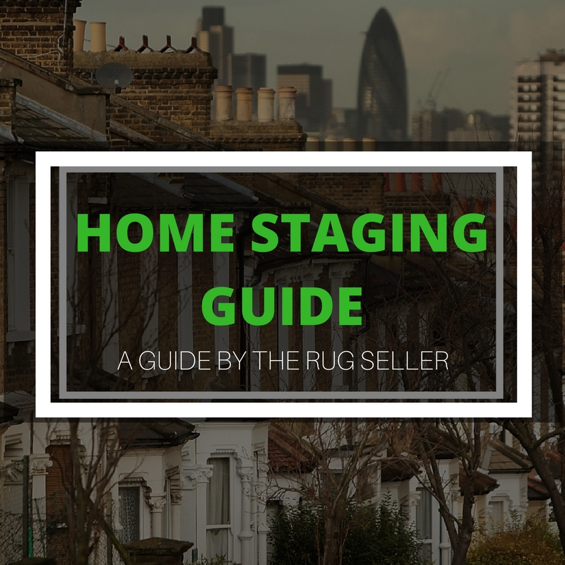 home staging guide graphic