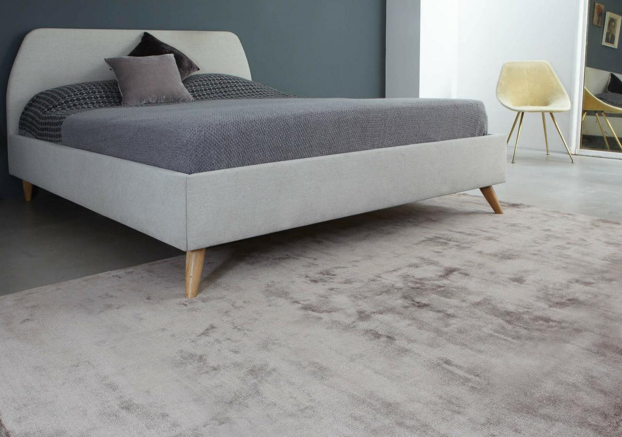 chrome designer bedroom rug