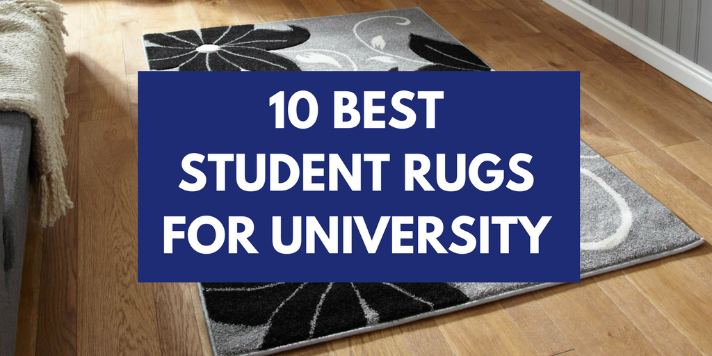best student rugs banner
